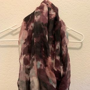 Accessories - Infinity Women's Scarf
